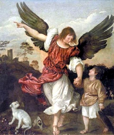 Tizian (Tiziano Vecellio) 1488 - 1576