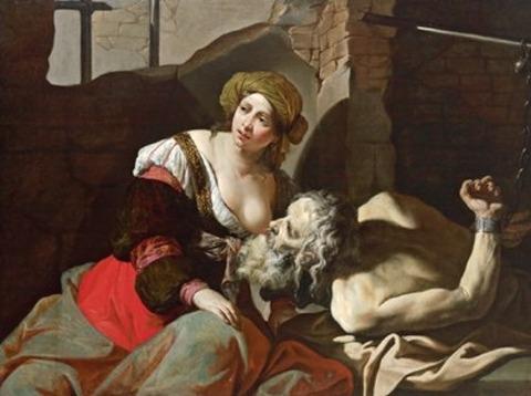 Bernardino Mei 17th