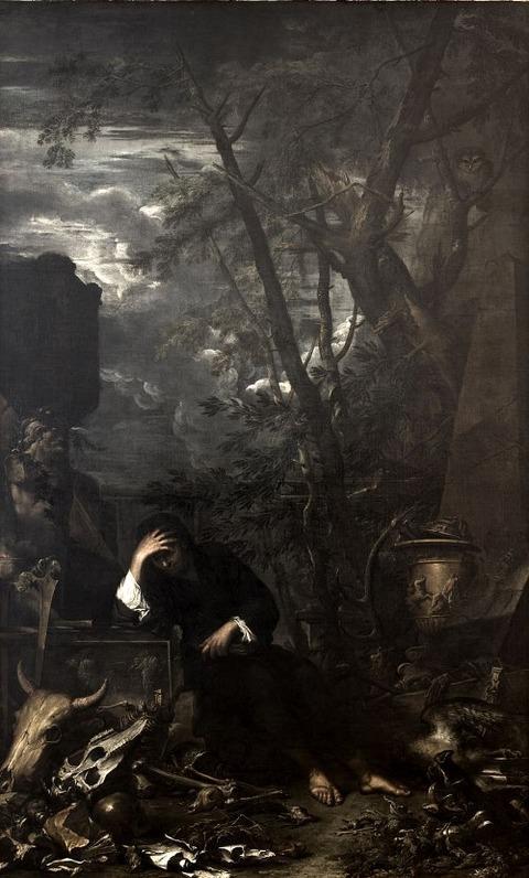 Demokritos 1650