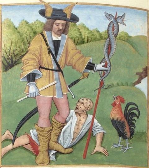 Jacobus Magnus (1360-1425)
