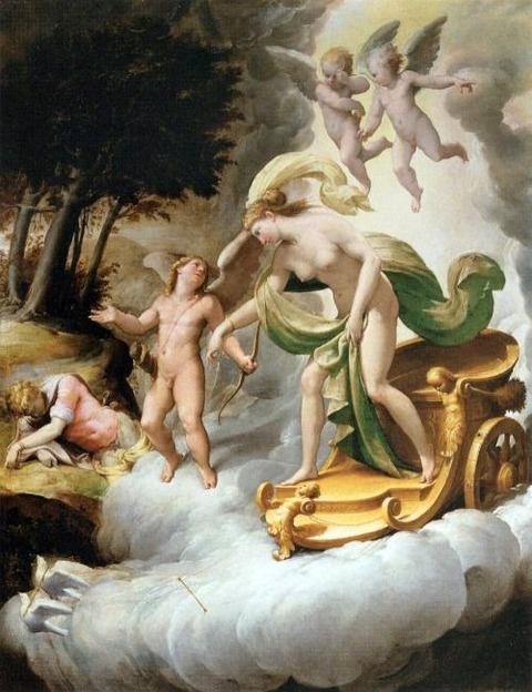 Jacopo Bertoia s 1560-66