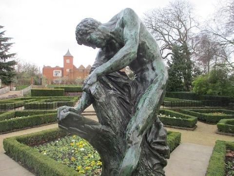 Sculptures in the Royal Borough of Kensington and Chelsea