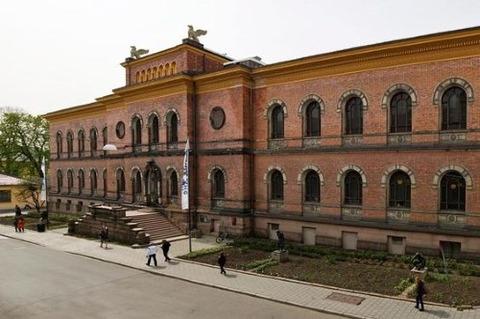 オスロ国立美術館