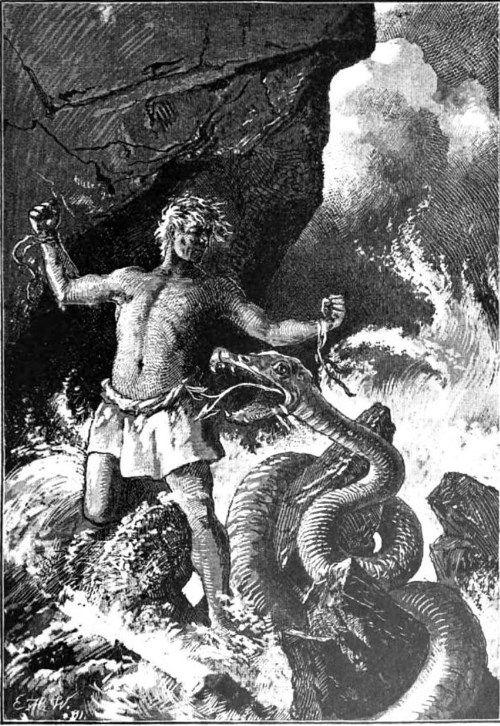 【進撃の巨人】北欧神話9つの世界から今後 ...