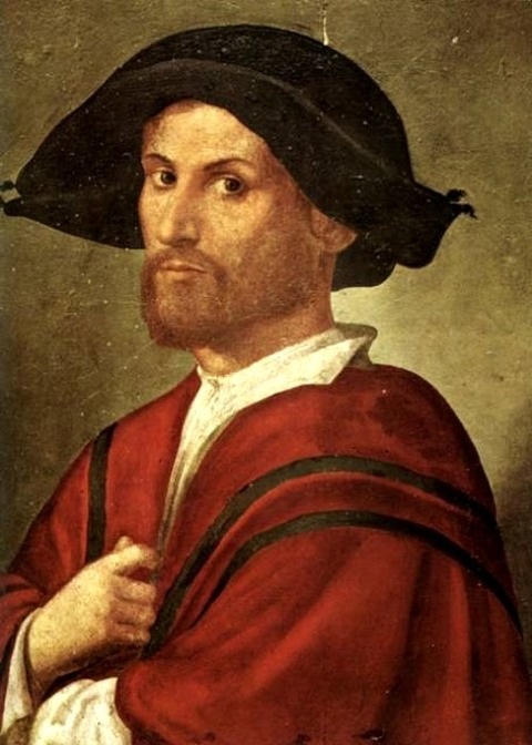 Giovanni Borgia1474–1497