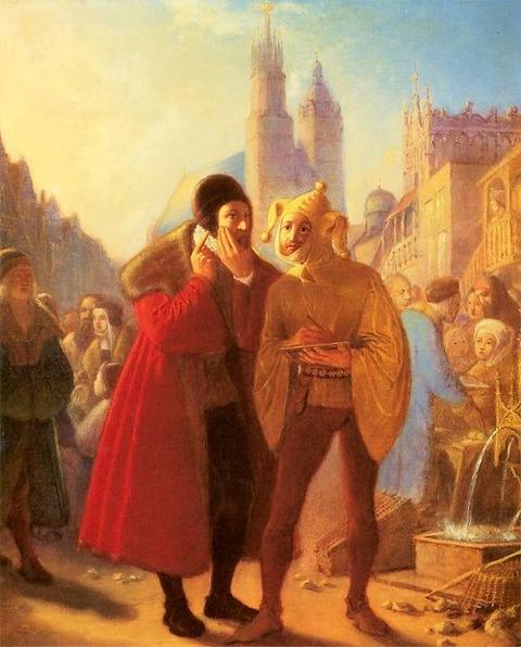 Zeby_Stanczyka 1855 ヤン・マテイコ