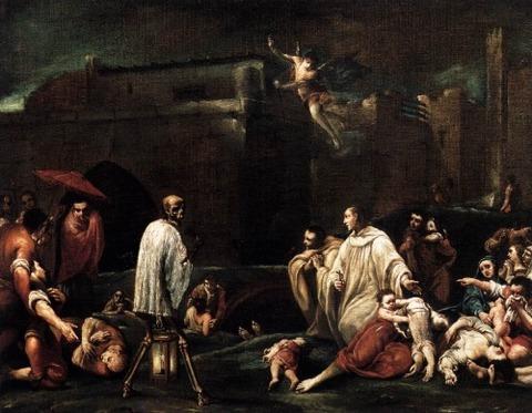 CRESPI, Giuseppe Maria