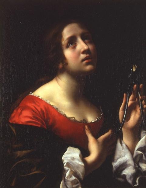 Apollonia, 1670