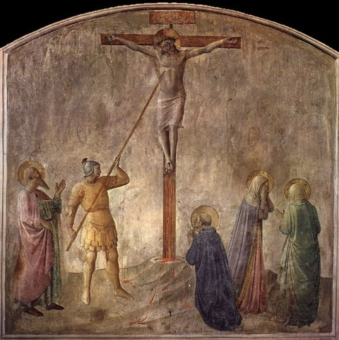 Fra Angelico (1395–1455)