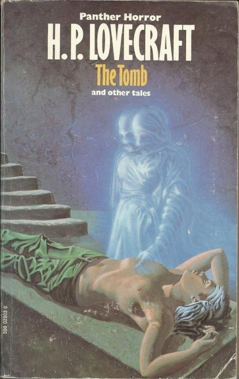 tomb-Bob Fowke