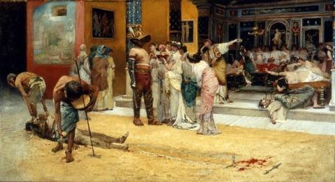 Francesco Netti's 1880