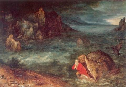 Jan Brueghel the Elder 1600