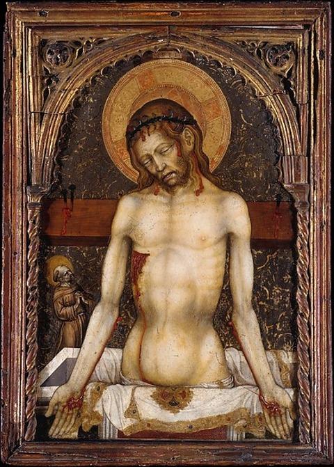 Michele Giambono 1430