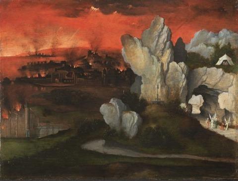 1520 - Joachim Patinir