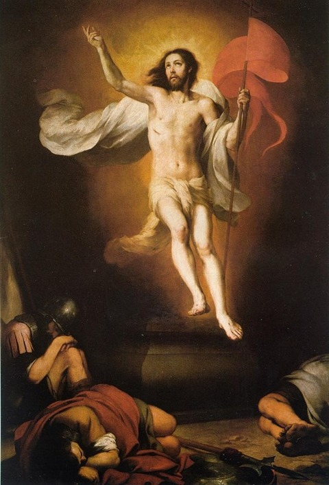 Resurrection-of-Christ-Bartolomé-Esteban-Murillo