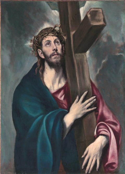 El Greco 1577-87