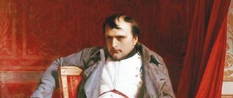 Paul Delaroche 1840 -