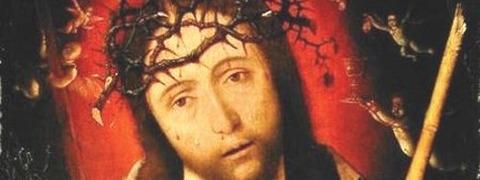 Jan Mostaert 1475 - 1555 56 -