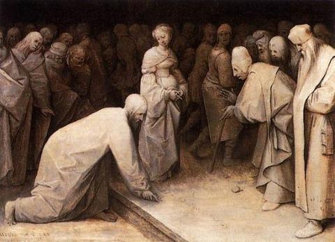 Pieter Brueghel the Elder 1565