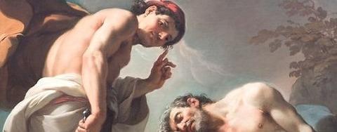Ubaldo Gandolfi 1770-1775 -
