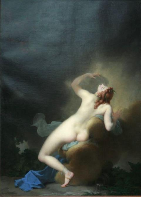 Jean-Baptiste Regnault 1754 - 1829