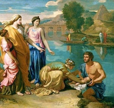 Nicolas Poussin 1638