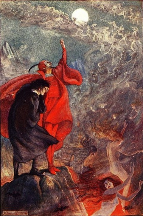 Little, from Faust and Marguerite 1912