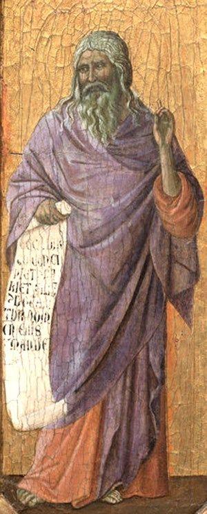 Duccio 1308-11