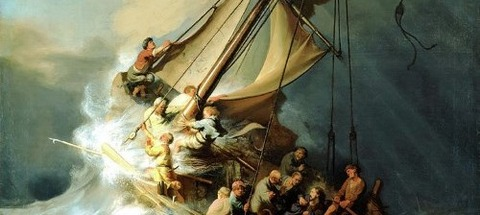 The-Storm-on-the-Sea-of-Galilee-Rembrandts-painting -