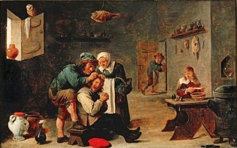 David Teniers de Jonge 17