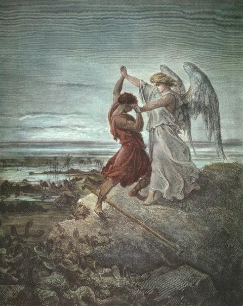 1855 - Gustave Dore