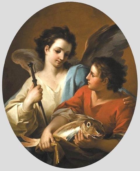 GIAQUINTO, Corrado  1703-1766
