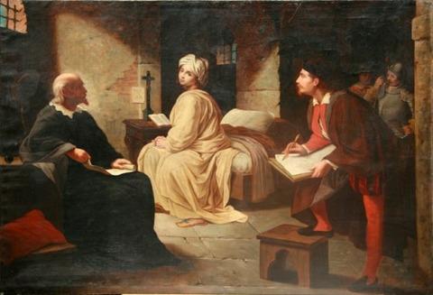 Achille Leonardi   1800-70
