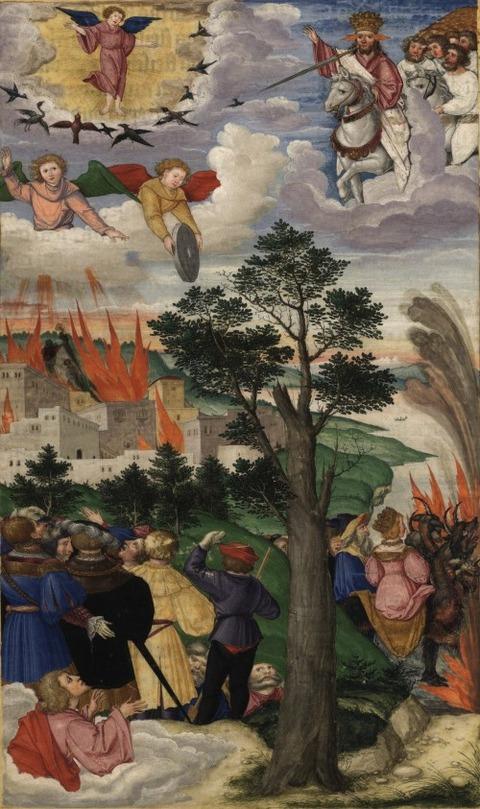Ottheinrich_Folio Matthias Gerung