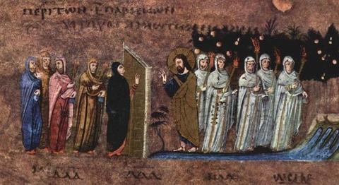 Purpureus' - Byzantine School 6th