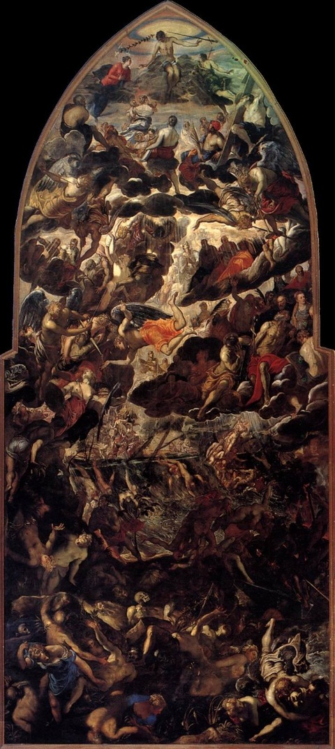 tintoretto_thelastjudgment