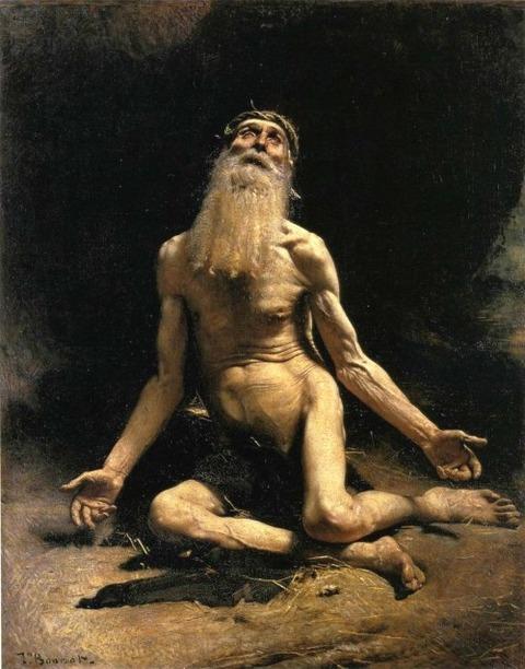 Léon Bonnat 19th