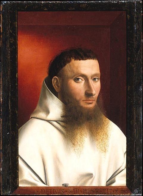Petrus Christus 1446