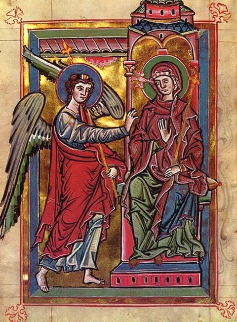 1275 german manuscript
