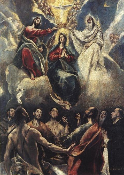 El Greco 1591