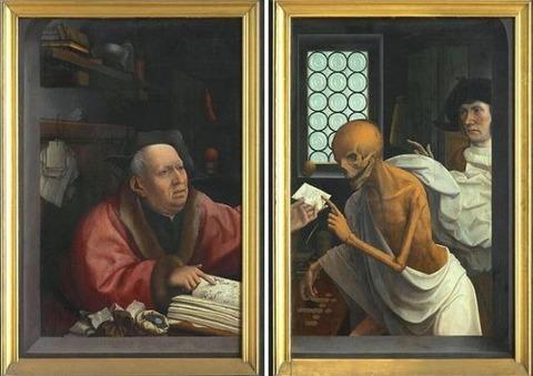 South Netherlands 1500-1550
