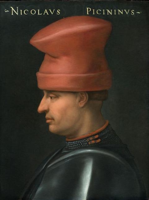 クリストーファノ・デッラルティッシモ