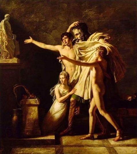 1803, Pierre Narcisse Guerin