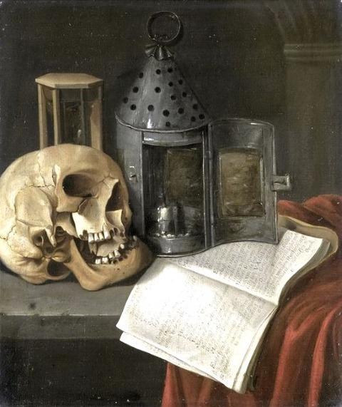 Schaak 1675-1700