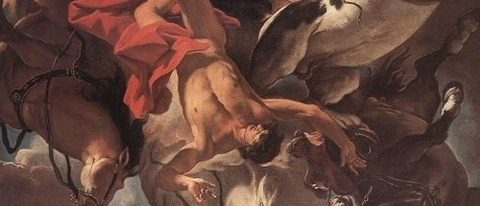 sebastiano ricci 1659 1734 -