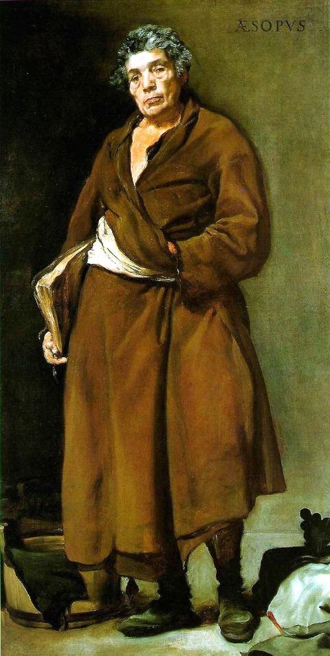 Diego_Velasquez,_Aesop 1641