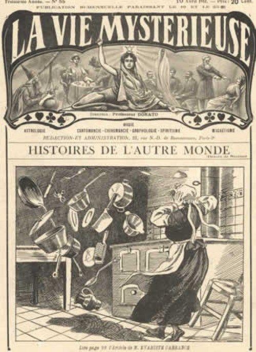 Báo chí thời điểm đó đưa tin về câu chuyện của Angelique. (Ảnh qua Ismael Gobbo)