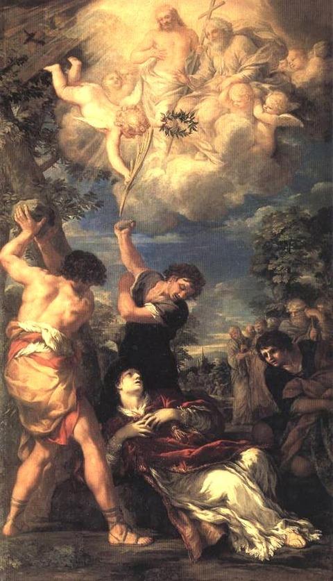 Pietro da Cortona 1596-1669