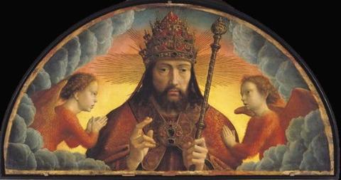 Gerard David 1506