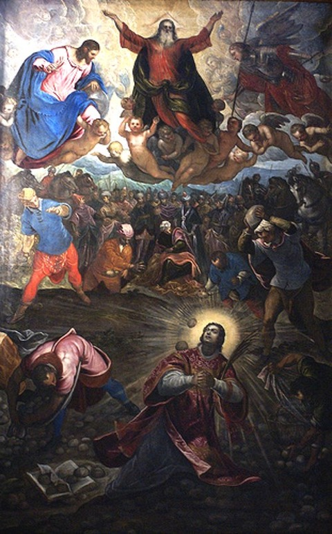 Jacopo & Domenico Tintoretto